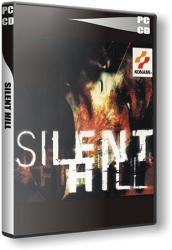 Silent Hill (1999) (RePack от brainDEAD1986) PC