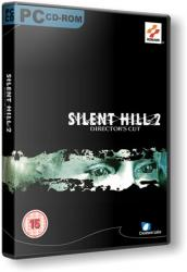 Silent Hill 2 - Director's Cut (2002) (RePack от brainDEAD1986) PC