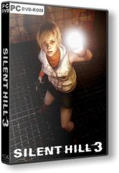 Silent Hill 3 (2003) (RePack от brainDEAD1986) PC