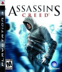 [PS3] Assassin's Creed (2007)