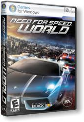 Need for Speed World (2010) (RePack by SeregA-Lus) PC