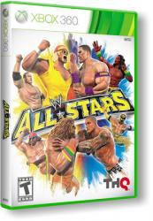 [XBOX360] WWE All Stars (2011/Freeboot)