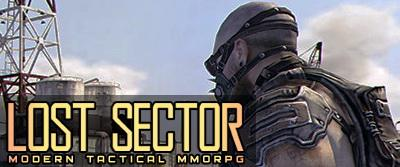 Lost Sector (2014/RePack) PC