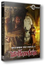 Return to Castle Wolfenstein (2001) (Rip от R.G. Механики) PC