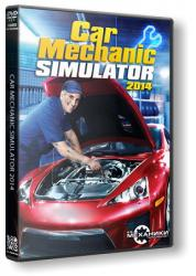 Car Mechanic Simulator 2014: Complete Edition (2014) (RePack от R.G. Механики) PC