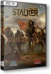 S.T.A.L.K.E.R.: Call of Pripyat - Zone Survival (2014/Mod) PC