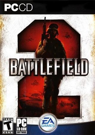 Игру Battlefield 2 2005