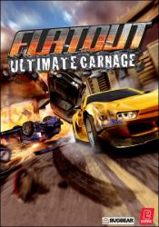 FlatOut: Ultimate Carnage (2008) (RePack by Mizantrop1337) PC