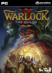 Warlock 0: The Exiled - Complete Edition (2014/Лицензия) PC
