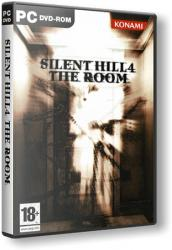 Silent Hill 4: The Room (2004) (RePack от brainDEAD1986) PC
