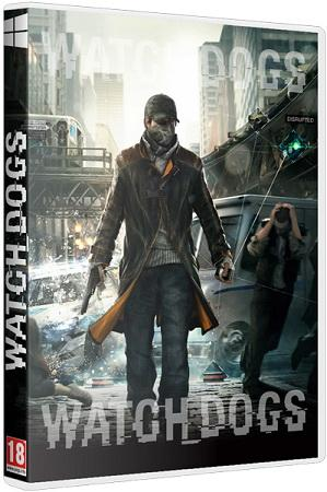 Watch Dogs - Digital Deluxe Edition (2014) (RePack �� Fenixx) PC