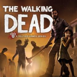 [Android] The walking dead: Season one (2014)