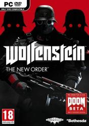 Wolfenstein - The New Order (2014) (Repack от z10yded) PC