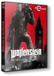 Wolfenstein: The New Order (2014) (RePack от R.G. Механики) PC