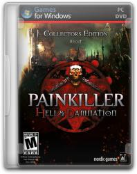 Painkiller: Hell & Damnation - Collector's Edition (2012) (RePack от Audioslave) PC