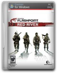 Operation Flashpoint: Red River (2011) (RePack от Audioslave) PC
