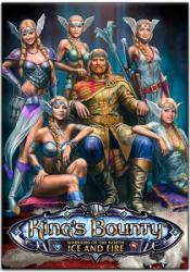 King's Bounty: Warriors Of The North. Valhalla Edition (2012) (RePack от Fenixx) PC