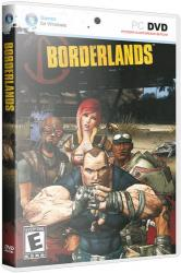 Borderlands: Game of the Year Edition (2010) (RePack от Audioslave) PC