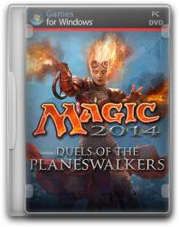 Magic 2014: Duels of the Planeswalkers - Gold Complete (2013) (RePack от Audioslave) PC