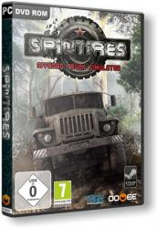 Spintires (2014) (RePack от FitGirl) PC