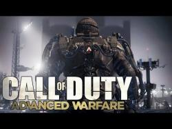 Call of Duty: Advanced Warfare (2014/HD 1080p) Gameplay