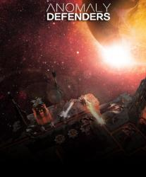 Anomaly Defenders (2014) (RePack от xGhost) PC