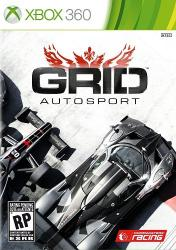 [XBOX360] GRID Autosport (2014/FreeBoot)