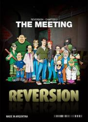 Reversion: The Meeting (2013) (RePack от R.G. UPG) PC
