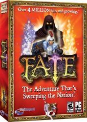 Fate (2005) (RePack через Мифоград) PC