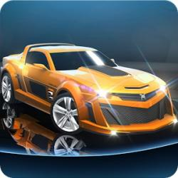 [Android] XRacer: Traffic Drift (2014)