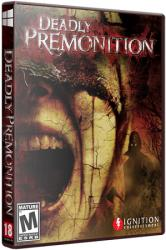 Deadly Premonition - Director's Cut (2013) (RePack от Audioslave) PC