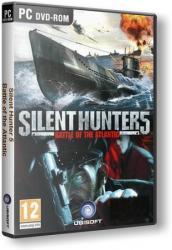 Скачать бесплатно игру silent hunter 5 на русском языке