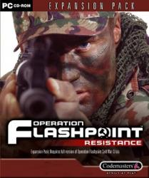 Operation Flashpoint: Resistance (2002) (RePack через SmartPack) PC