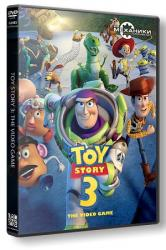 Toy Story 3: The Video Game (2010) (RePack от R.G. Механики) PC