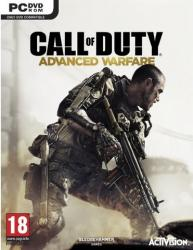 Call of Duty: Advanced Warfare Multiplayer (2014/HDRip) Reveal Trailer
