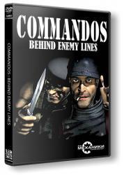 Commandos: Антология (1998-2006) (RePack от R.G. Механики) PC
