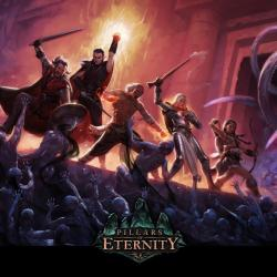 Pillars of Eternity: Definitive Edition (2015) (RePack от FitGirl) PC