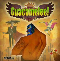 Guacamelee! Gold Edition (2014) (RePack от R.G. UPG) PC
