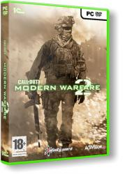 Скачать торрент Call of Duty Modern Warfare 2 - Multiplayer Only