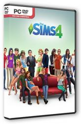 The Sims 4: Deluxe Edition (2014) (RePack от R.G. Freedom) PC