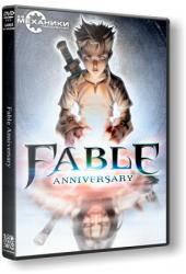 Fable Anniversary (2014) (RePack �� R.G. ��������) PC