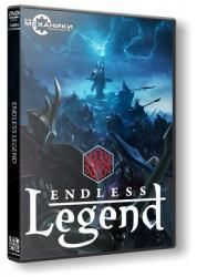 Endless Legend (2014) (RePack от R.G. Механики) PC