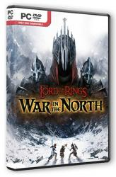 Lord Of The Rings: War In The North (2011) (Steam-Rip �� R.G. Steamgames) PC