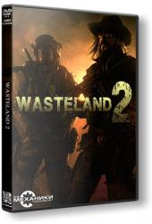 Wasteland 2: Ranger Edition (2014) (RePack �� R.G. ��������) PC