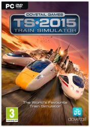 Train Simulator 2015 (2014/Лицензия) PC