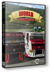 World Truck Racing (2014) (RePack �� R.G. ��������) PC