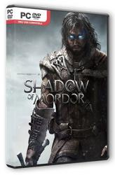 Middle Earth: Shadow of Mordor Premium Edition (2014) (RePack �� R.G. Steamgames) PC