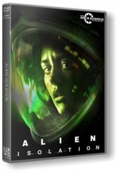 Alien: Isolation - Digital Deluxe Edition (2014) (RePack �� R.G. ��������) PC