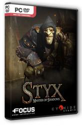 Styx: Master of Shadows (2014) (RePack �� R.G. Steamgames) PC