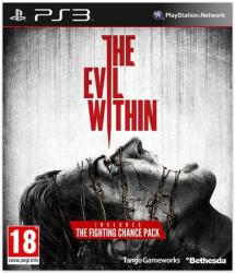 [PS3] The Evil Within (2014/RePack)